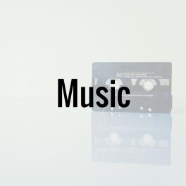 Music - Work